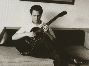 Mark Kozelek picture