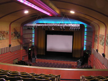 Tivoli Theatre venue photo