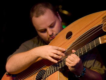 Guitar Masters Tour: Andy McKee + Jon Gomm + Preston Reed picture