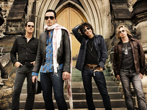 Stone Temple Pilots artist photo
