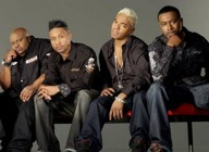 The 20th Anniversary Tour: Dru Hill, Sisqo, 112, Ginuwine artist photo