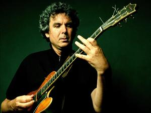 John Etheridge's Sweet Chorus artist photo