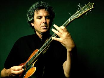 John Etheridge's Sweet Chorus picture