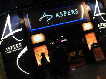Aspers At The Gate venue photo
