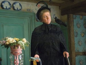 Film promo picture: Nanny McPhee and the Big Bang