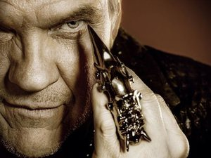 Meat Loaf artist photo