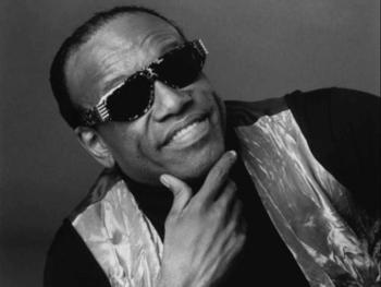 Bobby Womack artist photo