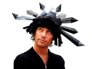 Jamiroquai artist photo