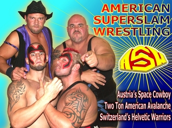 American Superslam Wrestling picture