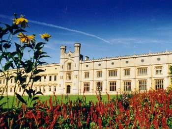 Ashton Court Estate & Mansion House venue photo