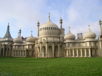 Royal Pavilion venue photo