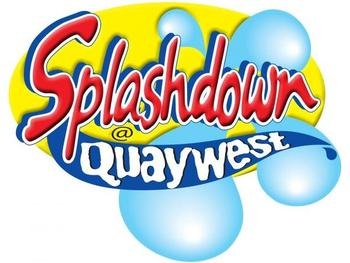 Splashdown @ Quaywest venue photo