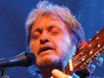 An Acoustic Evening With: Jon Anderson picture