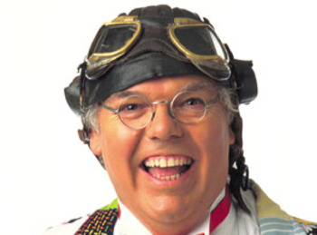 Who Ate All The Pies?: Roy 'Chubby' Brown picture
