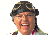 Roy 'Chubby' Brown artis