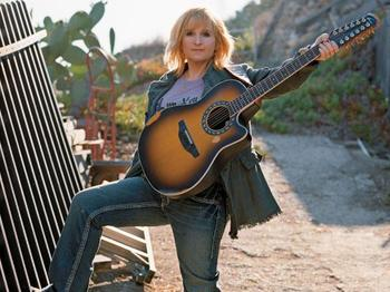Melissa Etheridge artist photo