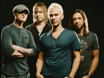 Lifehouse + Emma's Imagination + Jim Stapley picture