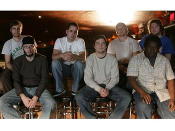 Streetlight Manifesto picture