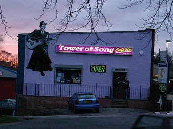 The Tower Of Song venue photo