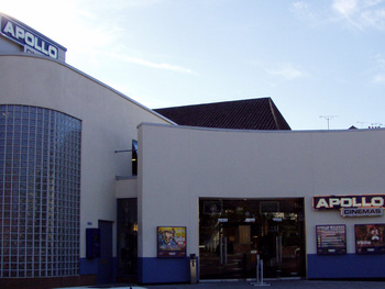 Films Apollo Leamington Spa