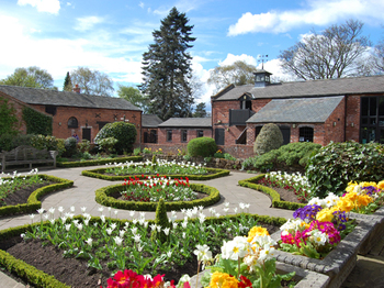 Bantock House venue photo
