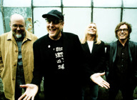 Cheap Trick artist photo