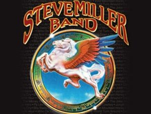 The Steve Miller Band artist photo