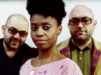Morcheeba artist photo