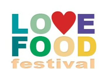 Love Food Festival artist photo