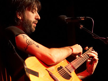 Secrets Nobody Keeps Tour: Jon Gomm + Adam Peter Smith picture