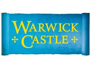 Warwick Castle artist photo