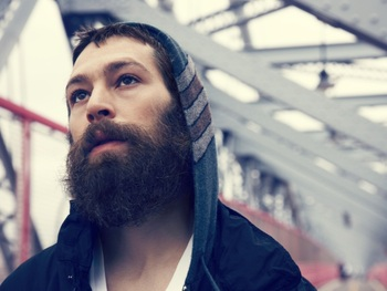 An Acoustic Evening : Matisyahu picture