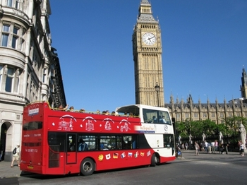 Original London Sightseeing venue photo