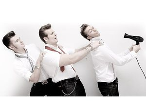 The Baseballs artist photo