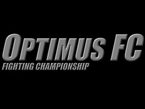 Optimus Fighting Championship artist photo