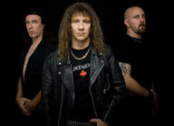 Anvil artist photo