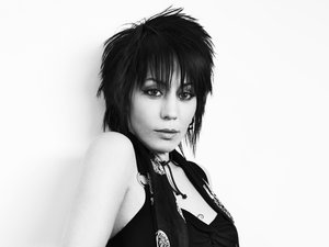 Joan Jett & The Blackhearts artist photo