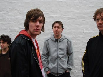 The Complete Stone Roses (Tribute) artist photo