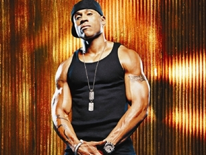 LL Cool J artist photo