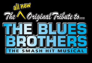 The 'All New' Original Tribute To The Blues Brothers artist photo