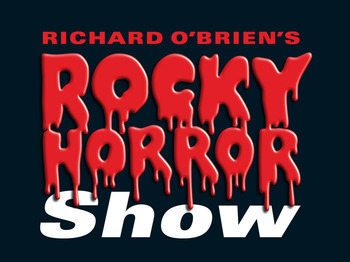 40th Anniversary Tour: The Rocky Horror Show, Sam Attwater, Dani Harmer picture