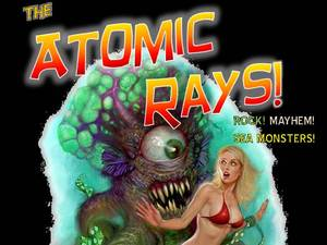The Atomic Rays artist photo