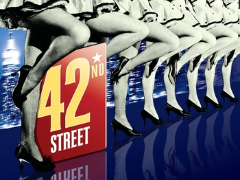 : 42nd Street (Touring) picture
