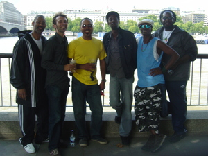 Reggae Magic artist photo