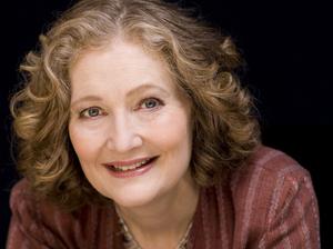 Dame Emma Kirkby artist photo