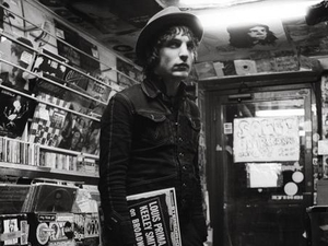 Jesse Malin & The St Mark's Social artist photo