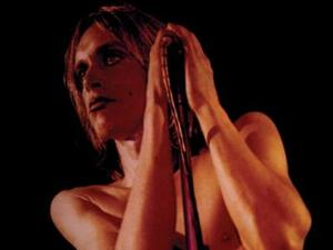 Iggy & The Stooges artist photo
