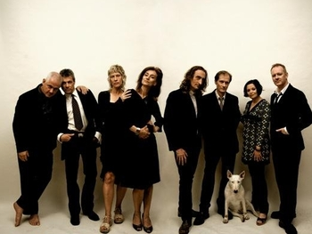 The Mekons artist photo