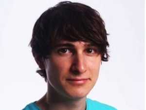 Tom Rosenthal artist photo