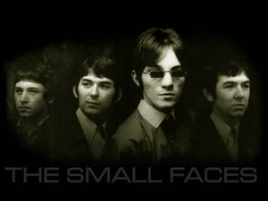 The Small Faces artist photo